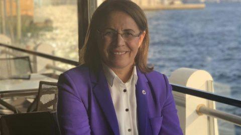Kılıçdaroğlu'nun danışmanı Fatma Köse coronayı atlattı