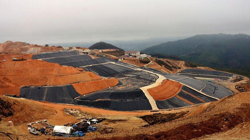 Altıntepe Madencilik Şirketi'nin çalışma süresi doldu ama faaliyetlerine devam ediyor!