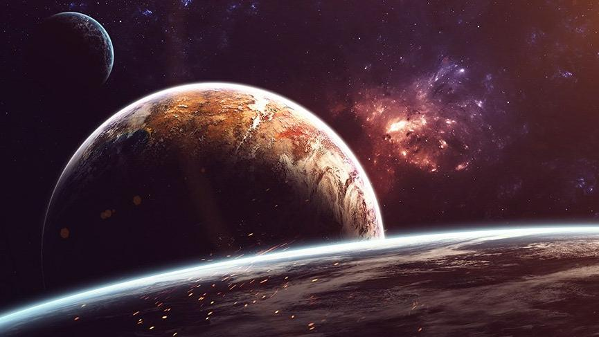 Jüpiter ve Plüton birlikteliği: Son Buluşma