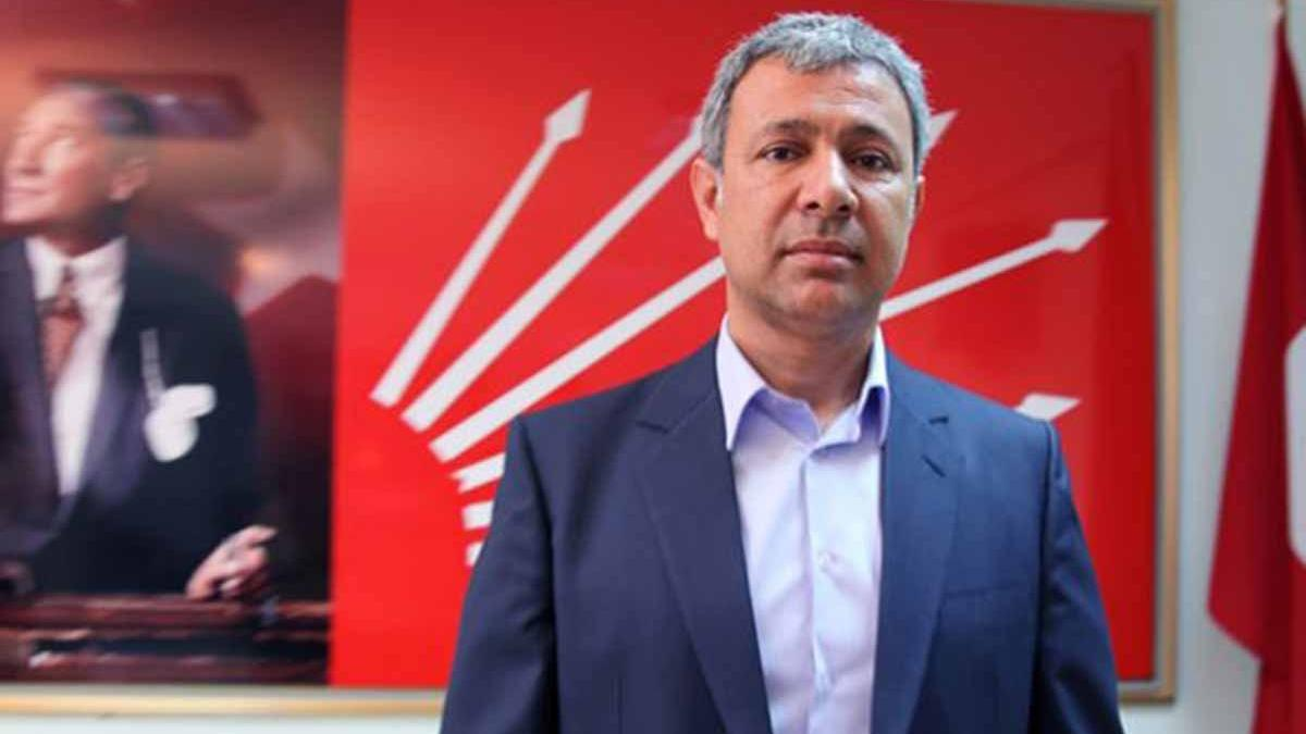 CHP milletvekilinin corona testi pozitif çıktı