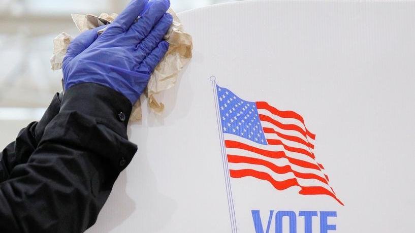 Başkanlık seçimleriyle ilgili yeni açıklama: ABD tarihinin en güvenli seçimleri