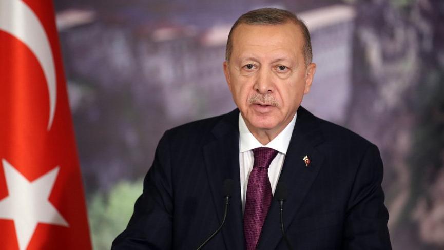 Erdoğan: Ekonomide ve hukukta yeni bir reform dönemi başlatıyoruz