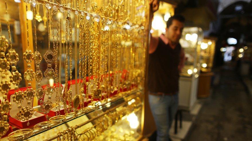 Altın hesapları da bildirilecek