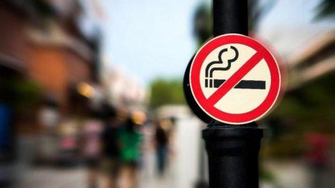 İstanbul'da sigara içilmesinin yasak olduğu cadde ve sokaklar hangileri?