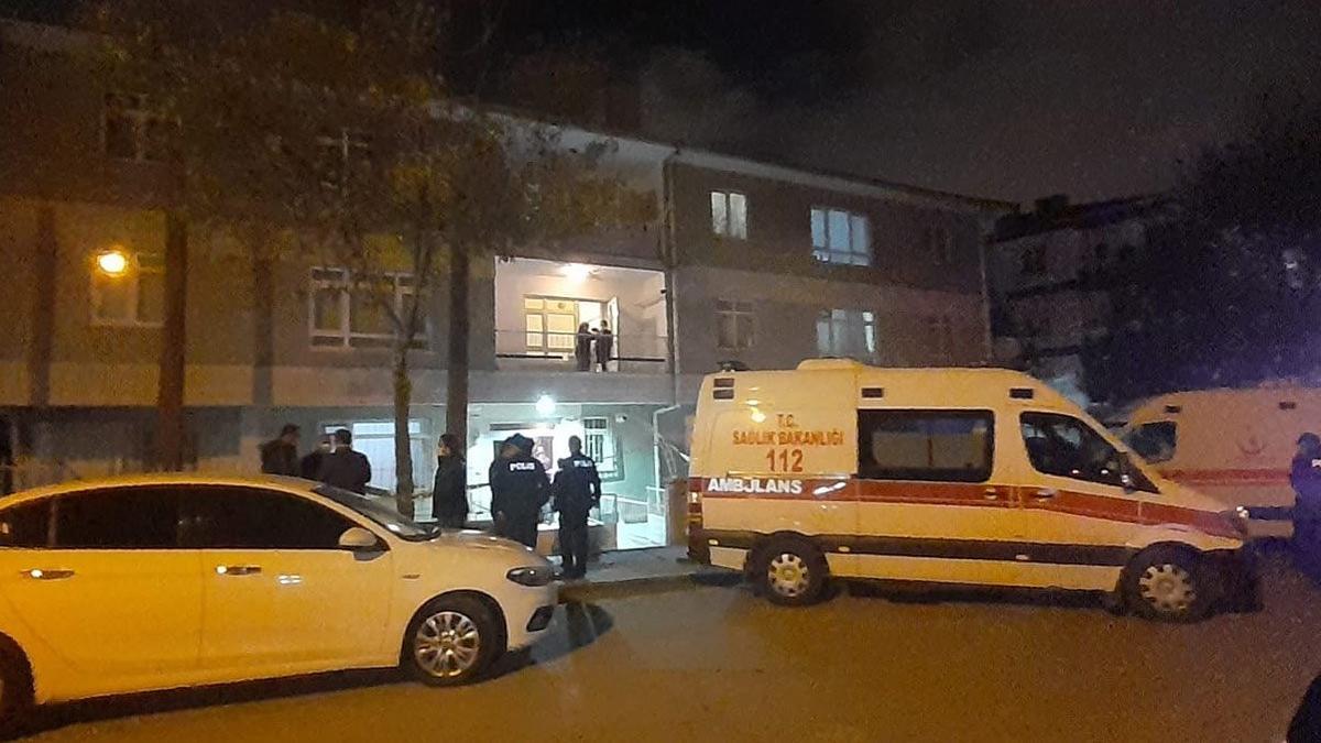 Ankara'da çekiçli cinayet