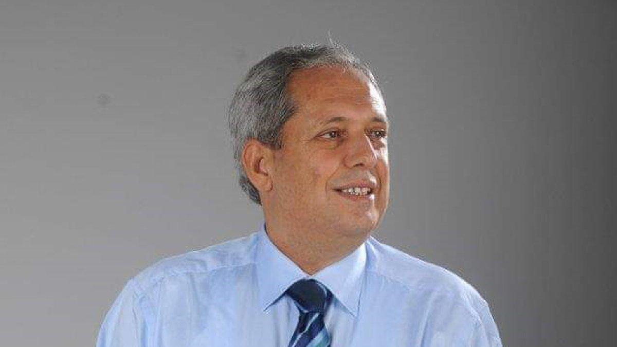 CHP'li eski başkan coronadan yaşamını yitirdi