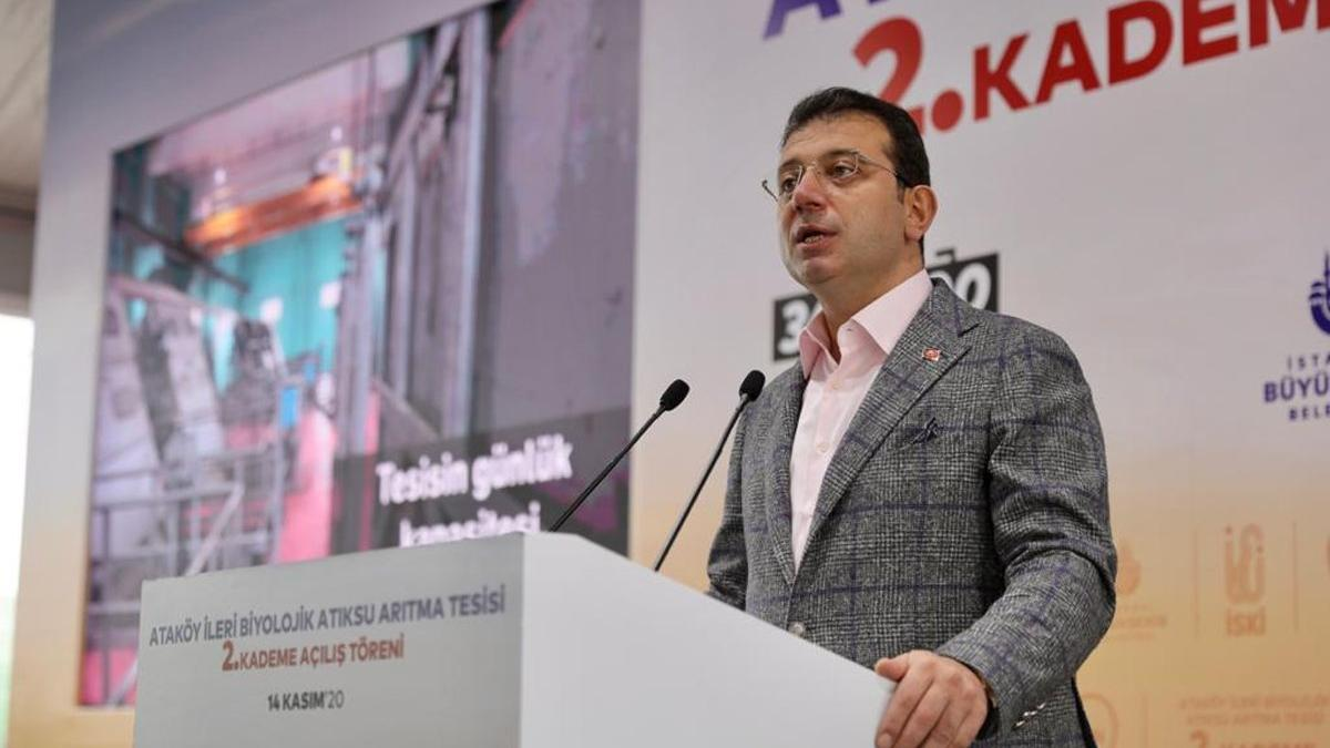 İmamoğlu'ndan korkutan salgın uyarısı: İstanbul'da kontrol dışı bir süreç yaşanıyor, 2-3 haftalık kapanma şart