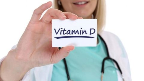 Pandemide D vitamini takviyesi gerekir mi?