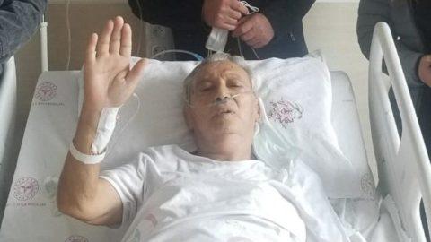 Eski valilerden Refik Arslan Öztürk hayata veda etti