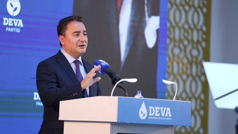 Ali Babacan: Günlük en az 30-40 bin yeni vaka var