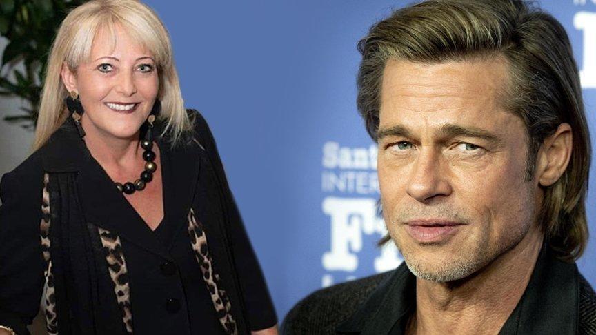 Brad Pitt'e açılan dolandırıcılık davasında karar verildi