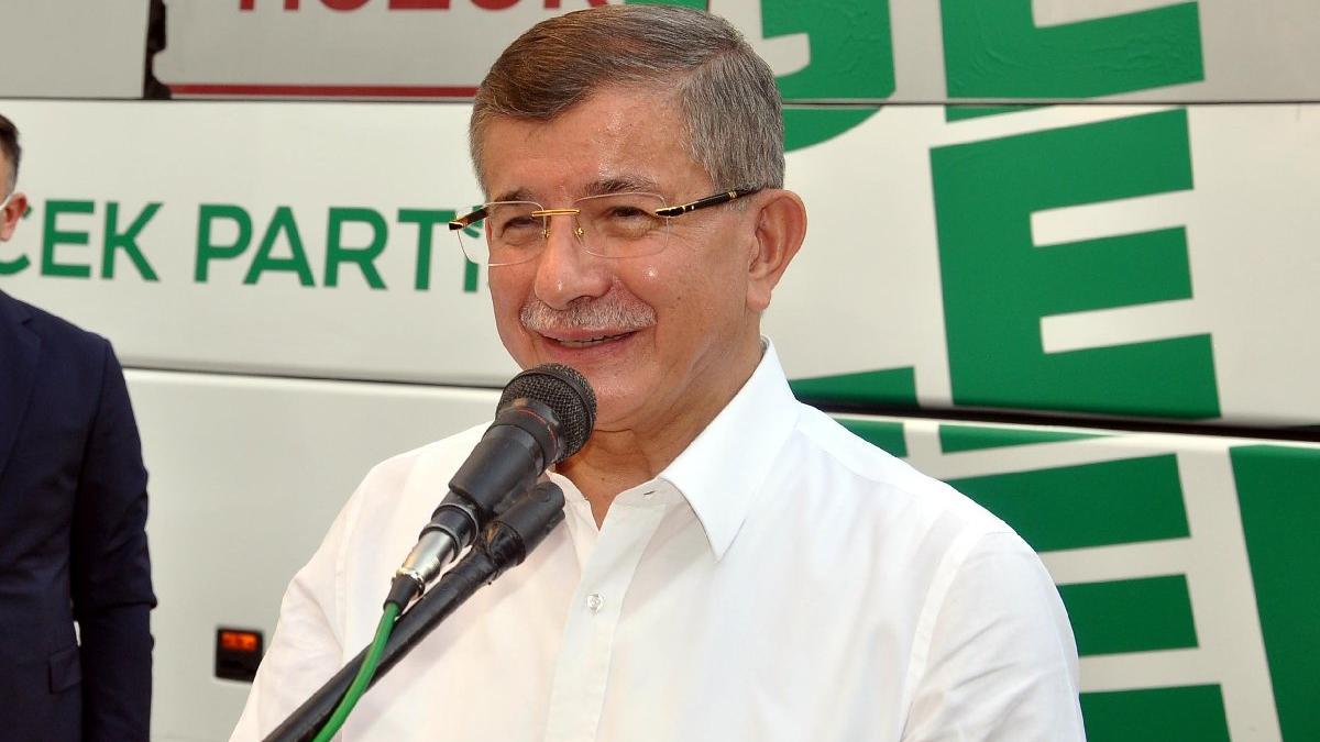 Davutoğlu 'acı reçeteyi' açıkladı: İktidar 400 baz puan faiz artıracak