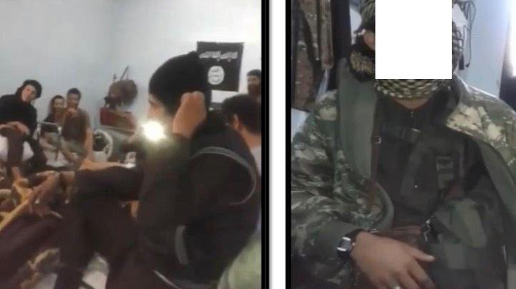 Ankara'da keşif yapan iki terörist tutuklandı