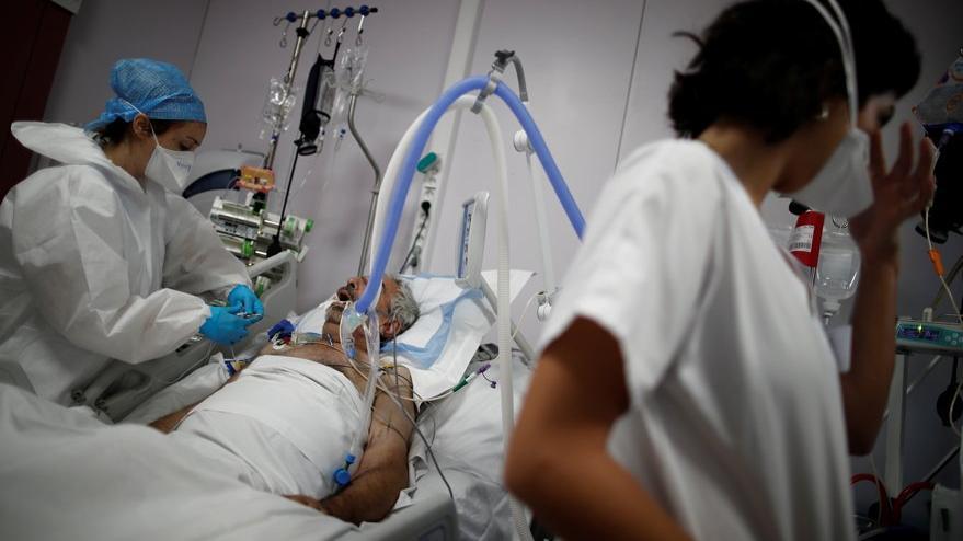 Corona virüsü ile ilgili korkutan sonuç: 4 ay sonra organlar zarar görüyor