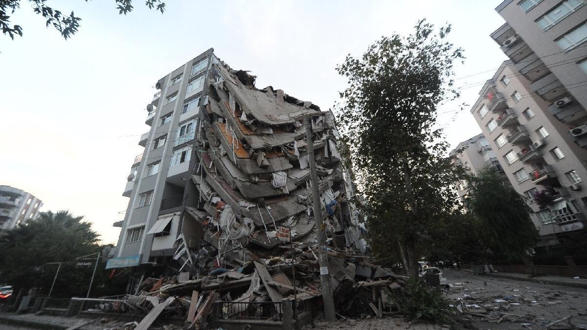 İzmir depremi DASK'a olan talebi patlattı