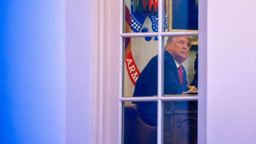 Olur da Donald Trump koltuğu bırakmazsa… İşte ihtimaller, sorular ve cevapları