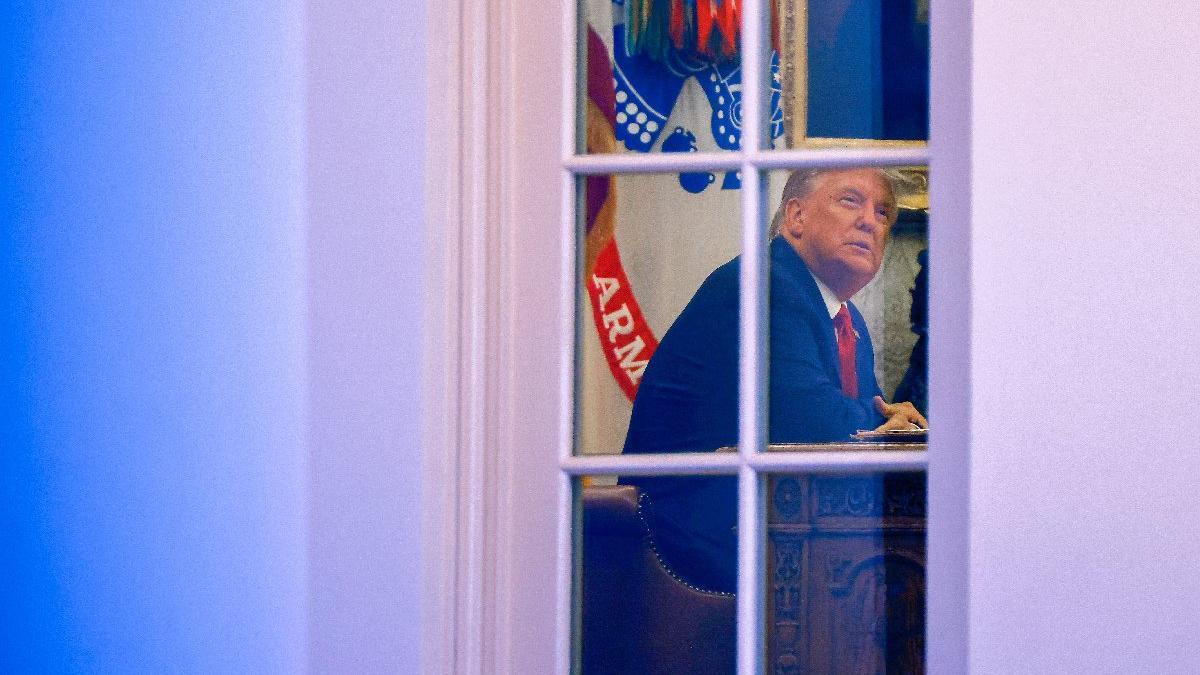 Olur da Donald Trump koltuğu bırakmazsa... İşte ihtimaller, sorular ve cevapları