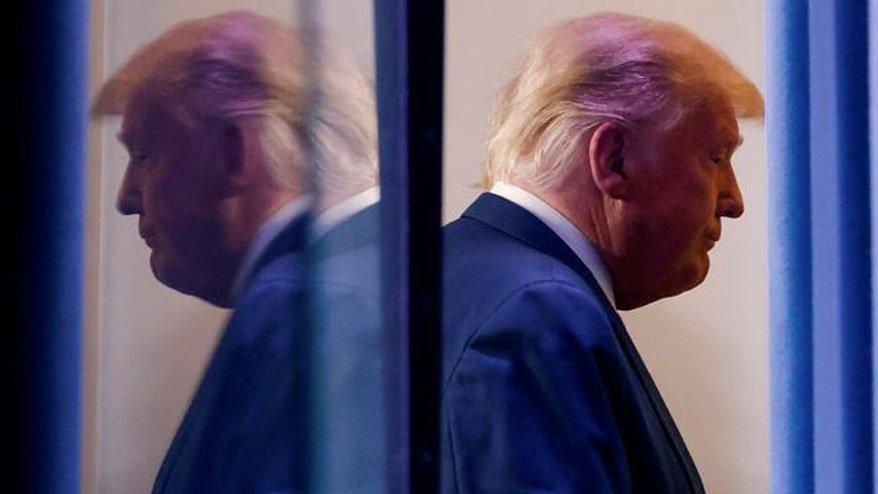 Trump vazgeçmiyor: Seçimi ben kazandım