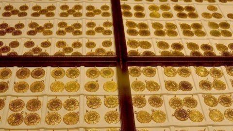 Gram ve çeyrek altın ne kadar? 17 Kasım altın fiyatlarında son durum ne?