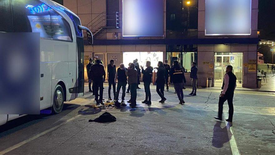 İstanbul'da canlı bomba paniği! Kaymakanlıktan açıklama geldi