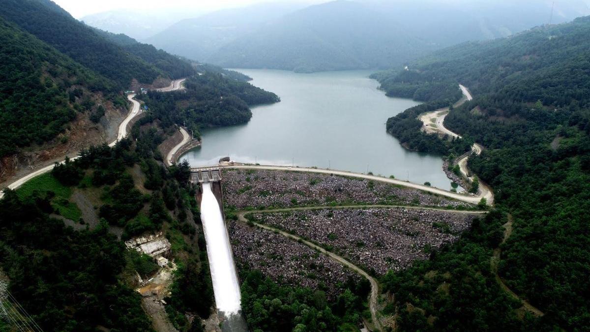 Barajlarda 3 ay yetecek kadar su kaldı