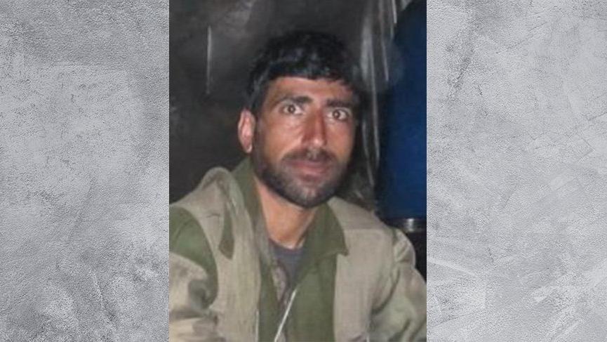 Son dakika... Eylem hazırlığındaki PKK'lıya MİT operasyonu