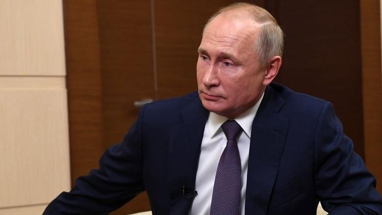 Putin: Ateşkes için Aliyev ikna oldu, Paşinyan olmadı