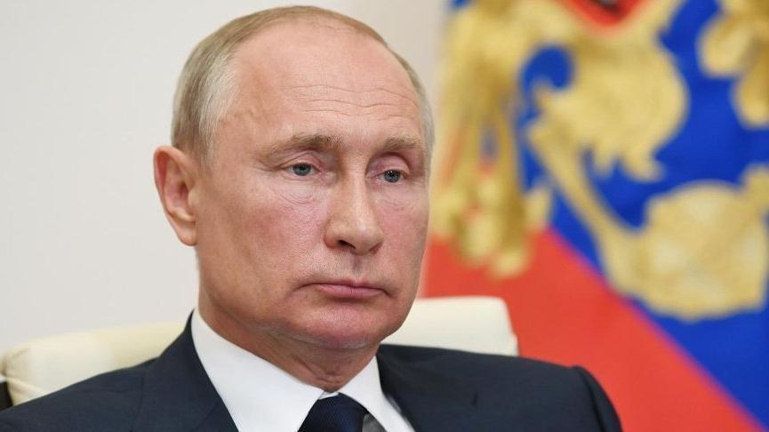 Putin: Dağlık Karabağ anlaşması, 2 ülkenin de çıkarına