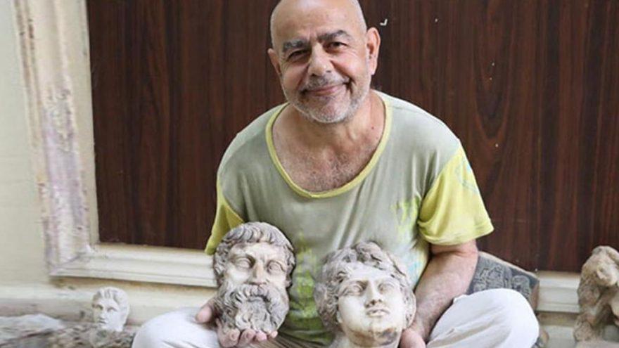 Özalp: Aristo, Sokrat ve Plato olmazsa uyuyamam