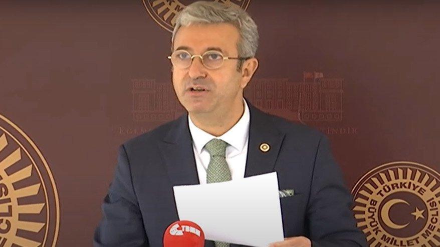 CHP'li Antmen'den corona iddiası: Ölüm 40 bine, günlük vaka sayısı 50 bine dayandı