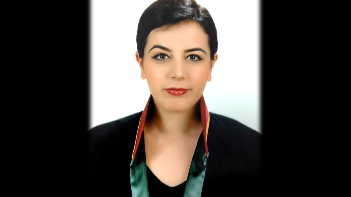Mahkemede kadın avukatın yüzüne tekme atan saldırgan tutuklandı