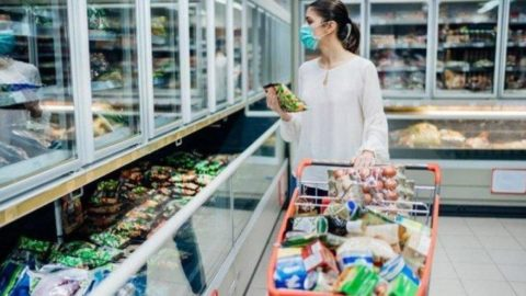 BM'den corona açıklaması: Gıda ticareti yoluyla yayıldığına dair kesin kanıt yok
