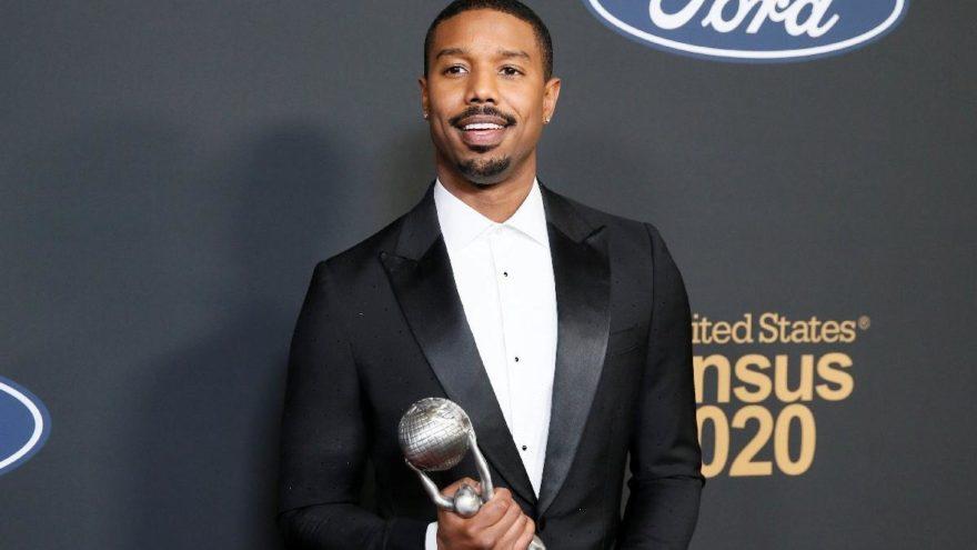 People dergisi açıkladı… 2020'de yaşayan en seksi erkek: Michael B. Jordan