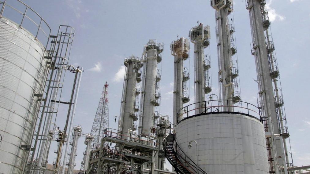 Trump'ın vurmayı planladığı İran'dan tehlikeli adım: Yer altı tesislerine uranyum veriyorlar