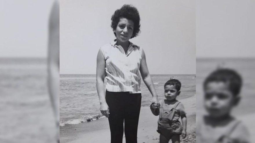 Dünyanın konuştuğu Uğur Şahin'in 2 yaşında çekilen fotoğrafı ortaya çıktı