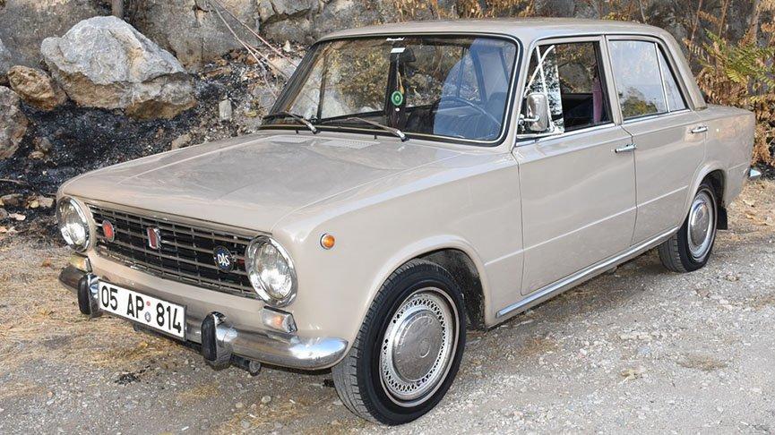 74 model Murat 124'ü sıfır araç fiyatına satmadı