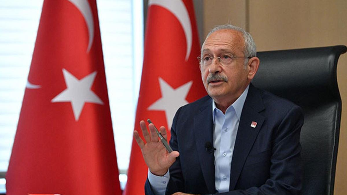Son dakika... Kılıçdaroğlu'nu duygulandıran telefon