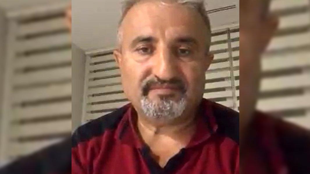 Covid-19'a yakalanan doktorun feryadı: Çocuklarınızı babasız bırakmayın