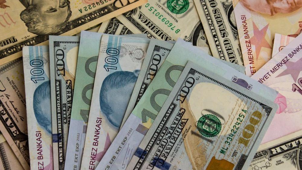 Faiz kararının ardından dolar dalgalandı