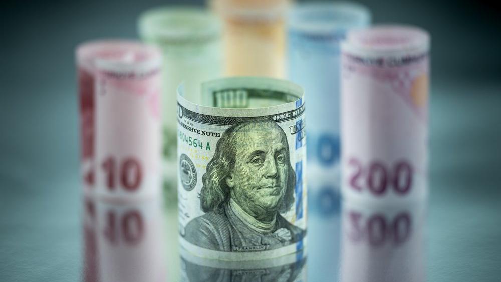 Küresel borç 272 trilyon doları aştı, Türkiye hızlı yükseldi