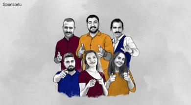 Türkiye'nin 'Fark Yaratanlar'ını Arıyoruz!