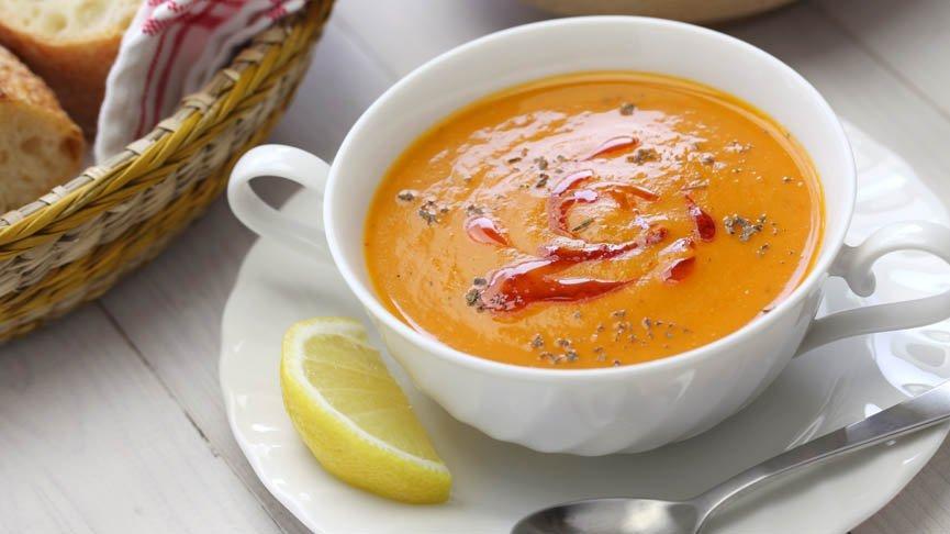 Dünyanın en sevilen 7 çorbası