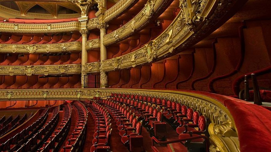 'Operadaki Polis'te ikinci perde: Nefesliler kadrodan çıkarıldı