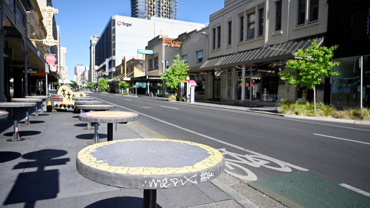 Yalancı pizzacı Güney Avustralya'yı karıştırdı! Karantina yarıda kesildi, Başbakan ateş püskürdü