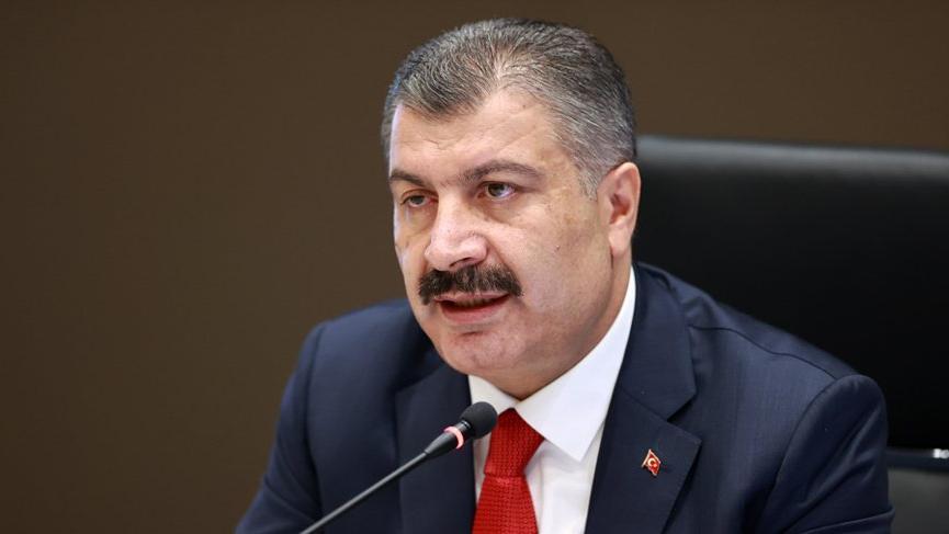 Bakan Koca başkanlığında İstanbul'da kritik corona virüsü toplantısı