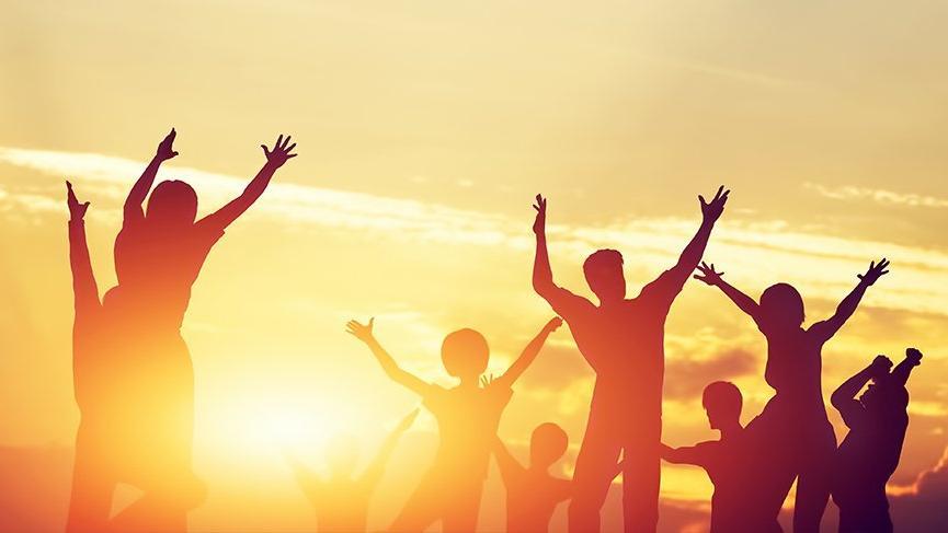 Güneş Yay burcunda: Neşeli ve enerjik olma zamanı