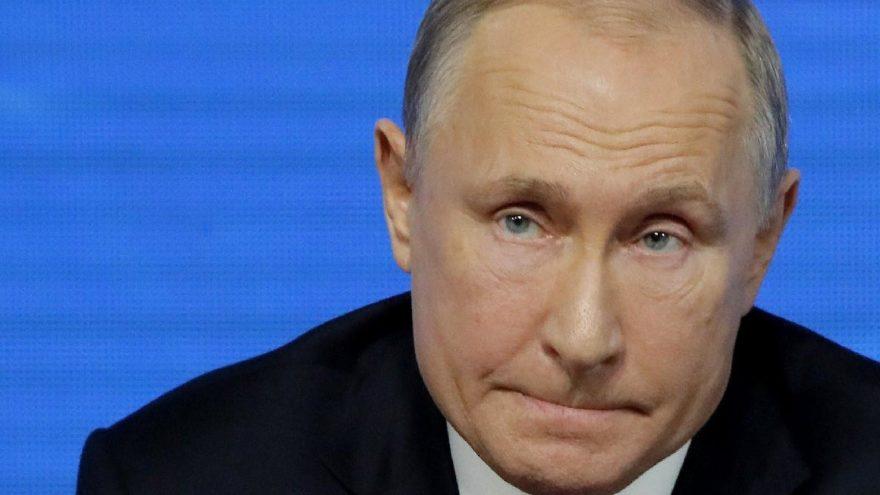 Putin'le ilgili bir bomba iddia daha: Acil kanser ameliyatı geçirdi