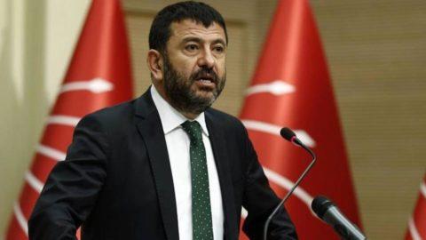 CHP'li Veli Ağbaba: Arınç, şimdi iyi polisi oynuyor...