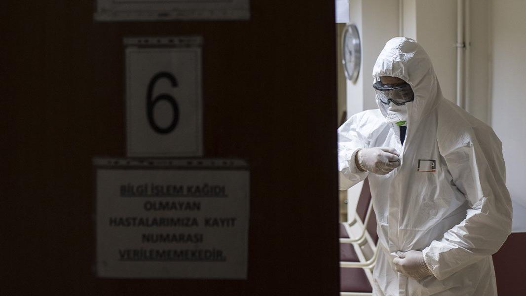 TTB Merkez Konseyi Üyesi Yerlikaya: Türkiye'de şu ana kadar pandeminin yönetilme biçimi başarısızdır