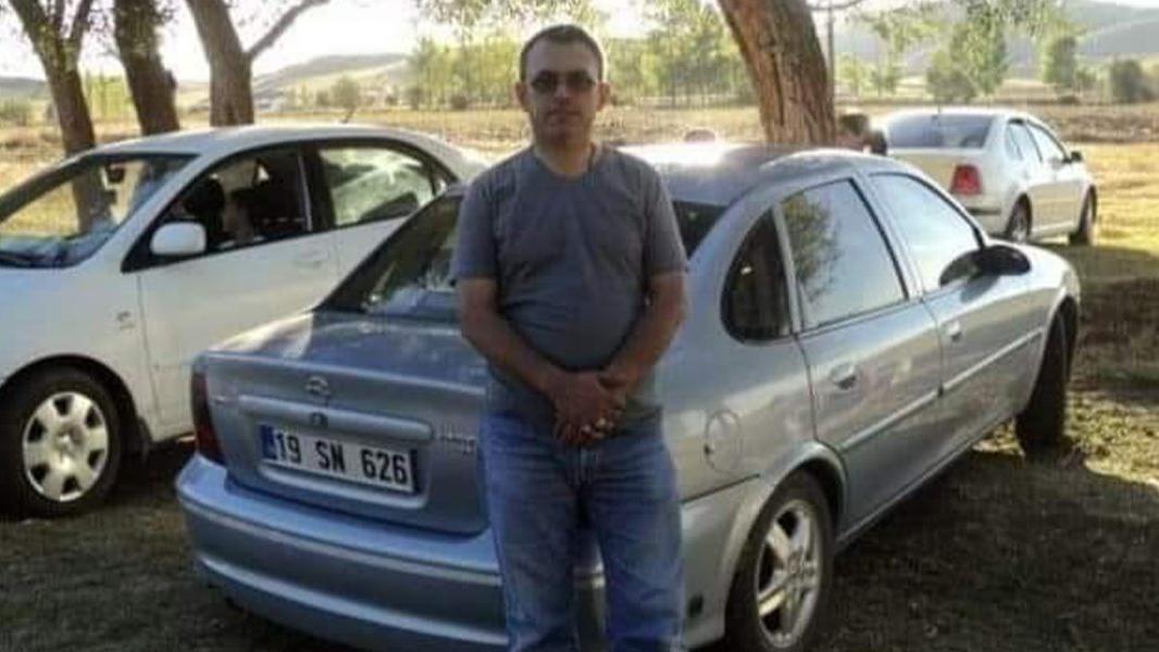 Sağlık çalışanı coronadan hayatını kaybetti